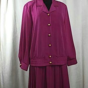Dress Suit Caron Petite